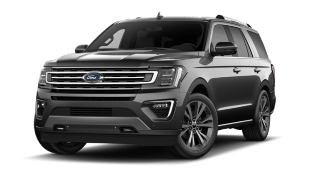 New 2020 Ford Expedition Limited SUV in Rye, NY